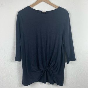 Como Vintage Top Sweater NWT
